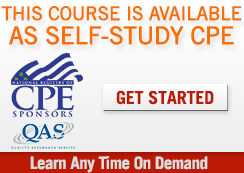 Selfstudy available banner general